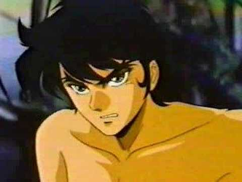 Ronin warriors ryo lost it youtube - Ronin warriors warlords ...