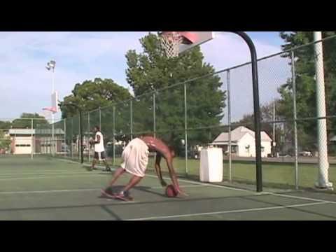 "TFB::Dunks:: 5'9"" Troy McCray aka Rudeboi ... Craziest Dunker off Vertical EVER!!"