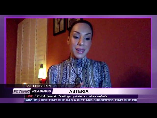 Asteria Vision - March 7, 2019
