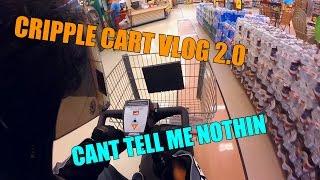 Cripple Cart Vlogs