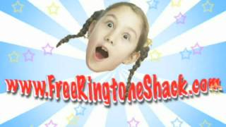 Free Ringtone Shack- Absolutely FREE ringtones for you!