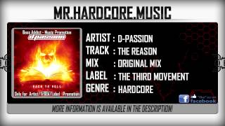 D-Passion - The Reason (FULL) [HQ|HD]