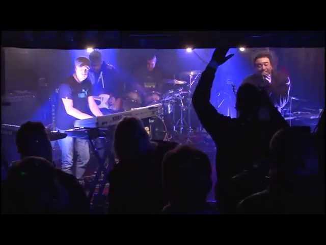 Nesta feat Daddy Sly D - Freedom Live Solid Act Festival 2014