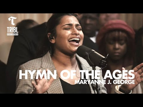 Hymn of The Ages (feat. Maryanne J. George) - Maverick City | TRIBL