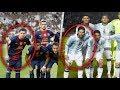 Lionel Messi'nin Neden Tüm Fotoğraflarda Aynı Pozu Verdiğini İzleyin.
