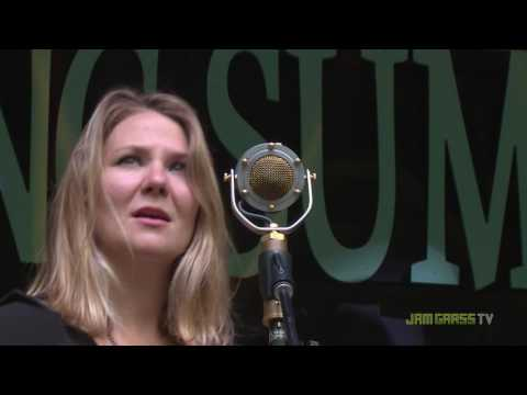 Della Mae - No Expectations - 2016 Northwest String Summit