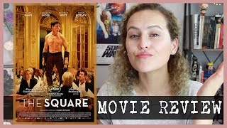The Square (2017) Movie Review | Foreign Film Friday