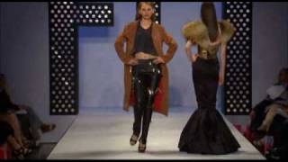 2009 Fashion Show - Knitwear, Sportswear, Menswear Part 2 Thumbnail