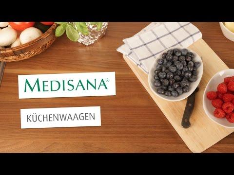 Medisana Küchenwaagen - KS 200 - KS 210 - KS 220 - KS 230 - KS 240 ... | {Küchenwaagen 65}