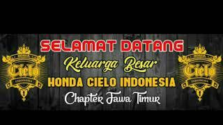 GREBEK WISATA PACET ( Family Gathering Honda Cielo Indonesia )
