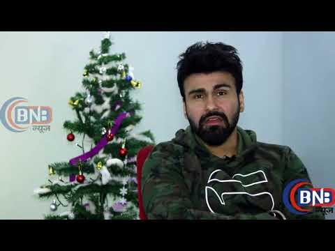 Aarya Babbar Christmas Special  Interview
