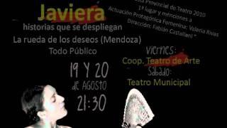 EL PUENTE Festival de teatro (San Juan Argentina 2011)