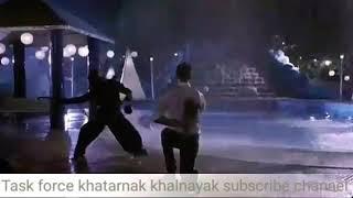 Task force khatarnak khalnayak...