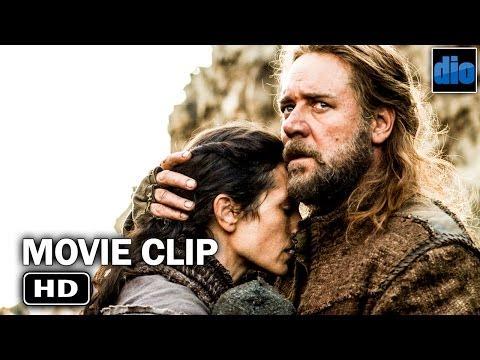 NOAH   Official Film Clip   I'm Not Alone