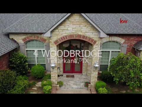 Texarkana Real Estate : #4 Woodbridge Texarkana, TX 75503