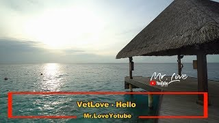 VetLove - Hello (Original Mix)