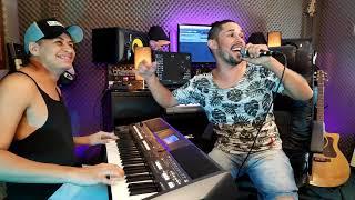 "A RESENHA #3 Forró DJ MALUCO Feat Adailson Lima ""SEM CORTES"""