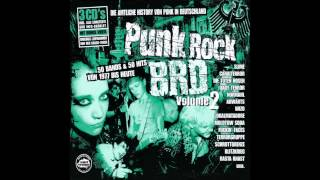 Mittagspause - Herrenreiter [Punkrock BRD Volume 2 CD 1]