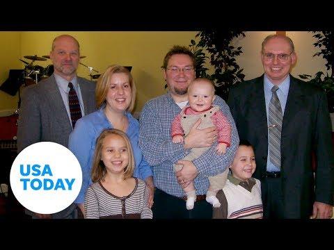 Oakwood Baptist Church Hid A Pastor's Disturbing Secret From Its Congregation | USA TODAY