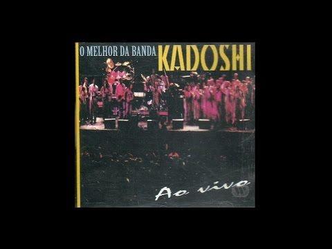 Banda Kadoshi | CD O melhor da Banda Kadoshi ao vivo 1997 (Album Completo)