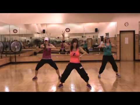 Dale Don Dale (Raggaeton)- Z Dance Crew Gadsden (Tricia)