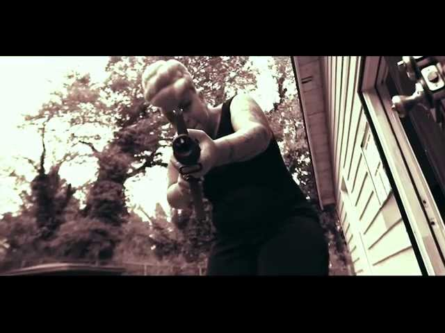 "Dameka Rochelle Featuring Jimmie Marley Collya  ""The Modern Day Bonnie & Clyde"" Directed By Wesley C"