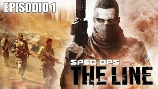 SPEC OPS:THE LINE - Episodio 1 - Dubai