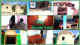 Indian village House|My House tour|My sweet Home in Telangana|mana inty tip\'s