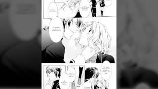 Manga cz.2 - Reiji x Yui