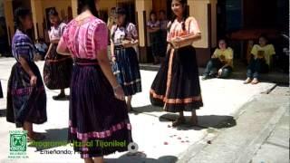 Danza Guatemalteca (Intercambio Cultural)