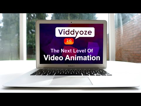 The Best Online Animation Video Maker