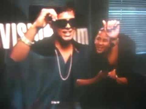 Ken-y Bailando En El Chat De Univision