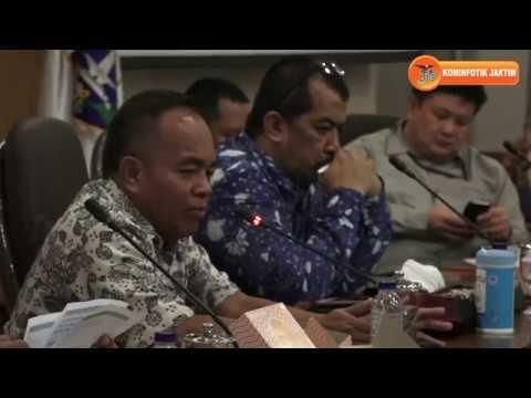 Tim Korsup Wilayah DKI KPK RI Lakukan Koordinasi dan Supervisi Pencegahan Korupsi di Pemkot Jaktim