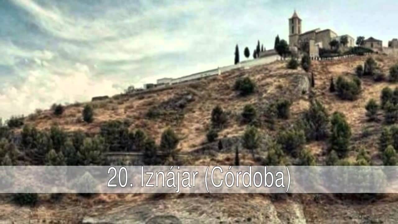 The Most Beautiful Places In Andaluc A Spain Youtube
