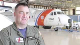 Coast Guard retires last HU-25 Falcon