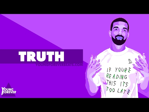 """TRUTH"" Dope Trap Beat Instrumental 2017 