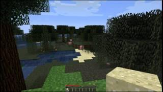 Minecraft -  Impresiones 1.0.0 y pollos.