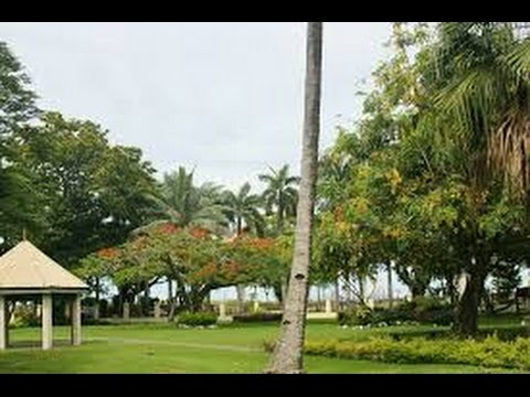 World Famous Botanical Gardens 44: Suva Botanical Gardens (Fiji)