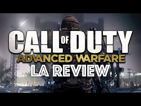 Call of Duty: Advanced Warfare | LA REVIEW | Análisis en español | ThousandSunnyOrg