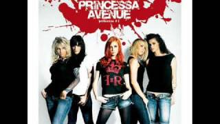 Princessa Avenue - Sleza