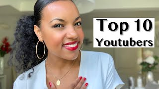 Top 10 Positive & Inspiring Youtube Channels To Watch