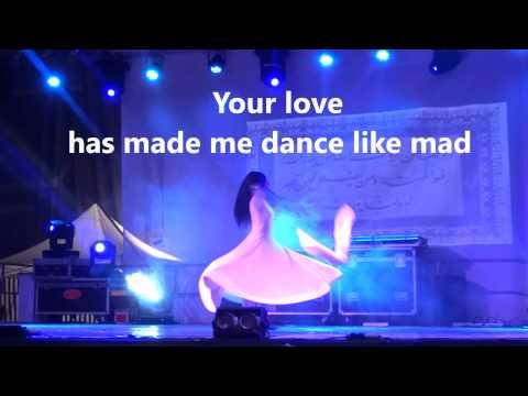 TERE ISHQ NACHAYA SUPREME ISHQ SUFI DANCE - ITALY