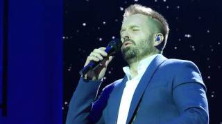 Alfie Boe & Michael Ball-Having a laugh in Manchester 25.11.16