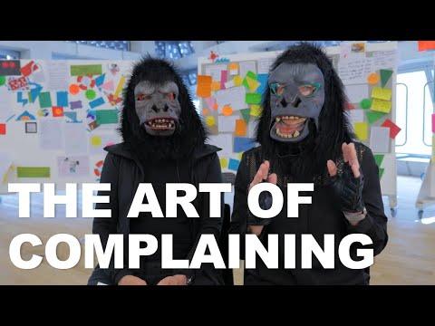 The Art of Complaining - The Guerrilla Girls | The Art Assignment | PBS Digital Studios