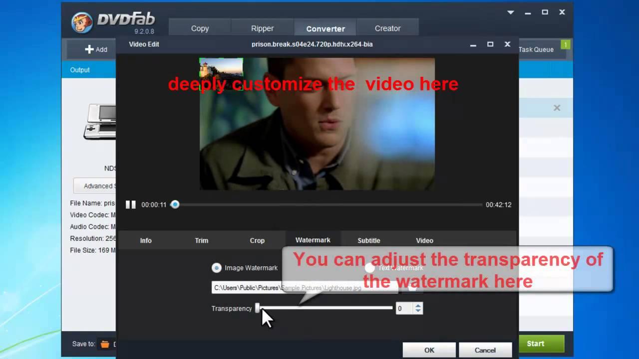 videos dpg para r4