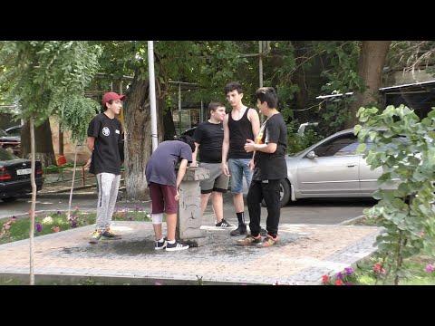 Yerevan,  22.07.20, We, Baker, Husher, Or 126, Video-2