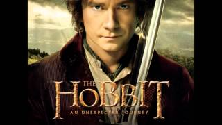 The Hobbit: An Unexpected Journey OST - CD1 - 13 - Dreaming Of Bag End