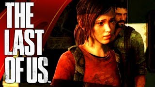 THE LAST OF US | JOEL CONHECE ELLIE PARTE 02 | PUNITIVO GROUNDED
