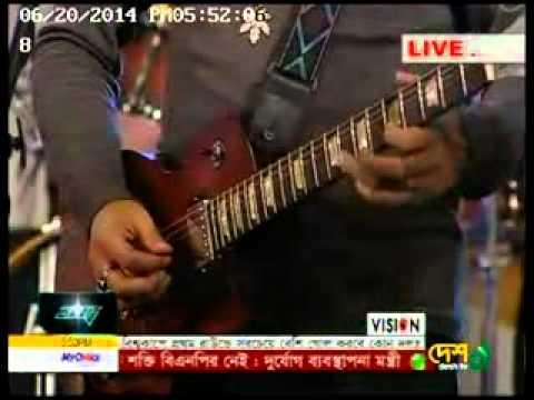 Preme porechi-IFTI- Desh tv Live- priojoner gan