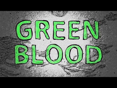 Sonny & The Sunsets - green blood  [OFFICIAL MUSIC VIDEO]